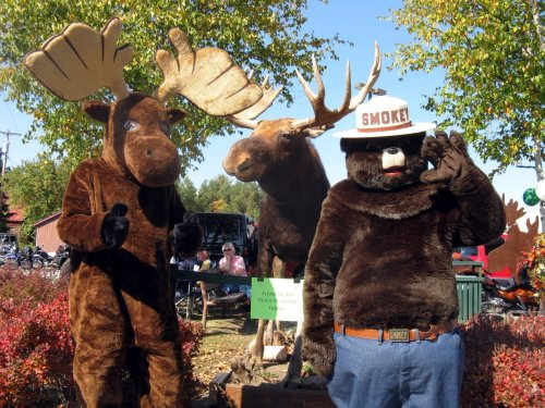 Moose Festival