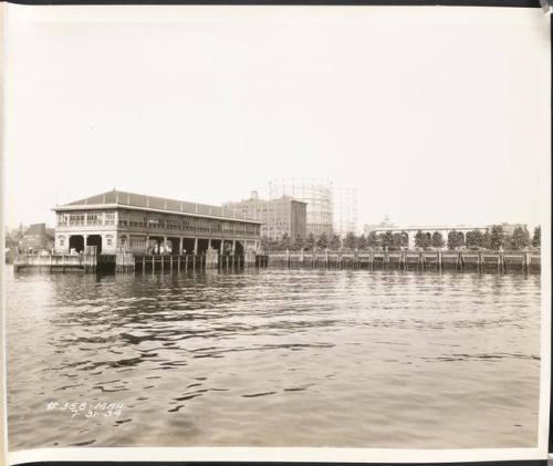 Jefferson Park 1934